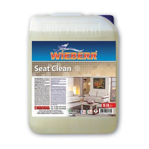 Wieberr Seat Clean